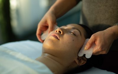 The Benefits of Facial Gua Sha