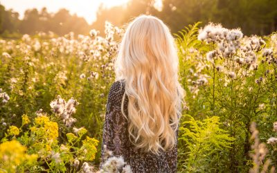 Getting to the Root of Hair Loss: A Holistic Approach to Healthier Hair
